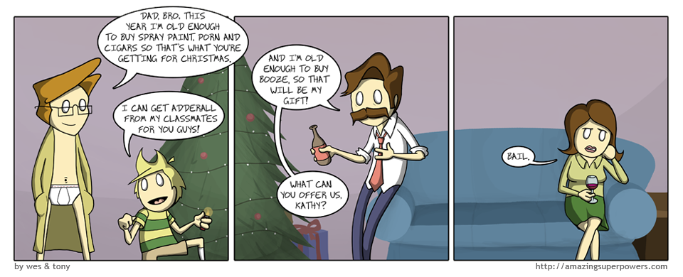 Merry Drugmas