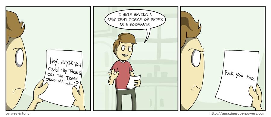 also i am not a coaster.