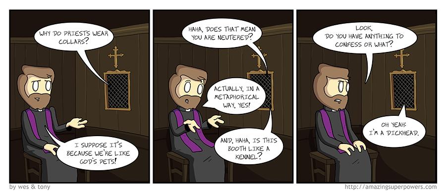 this isn't a pro-religious comic, it's anti-dickhead